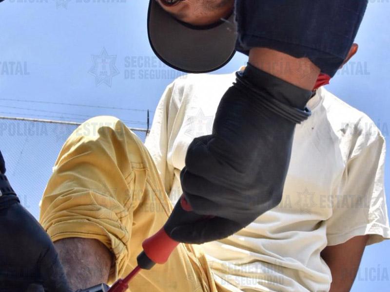 (Pre) Liberan a 660 internos en Edomex, por contingencia