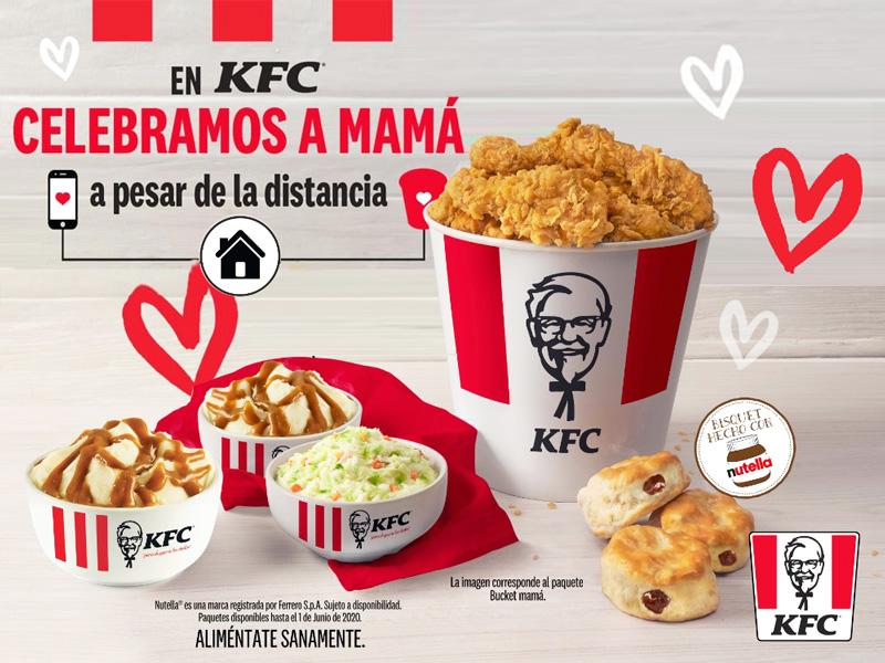 10-MAYO-KFC