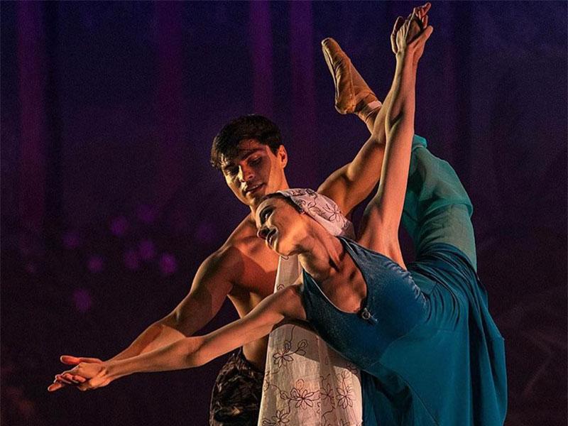 Fundación Tonatiuh Gómez impulsa carrera de jóvenes bailarines